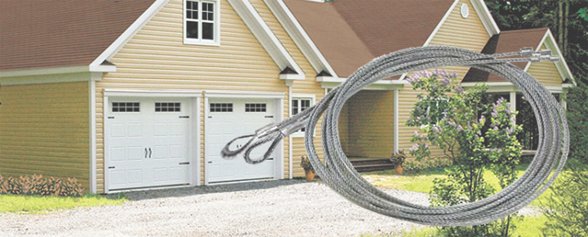 Garage Door Cable Assemblies
