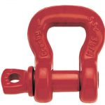 Webbing Sling Shackle