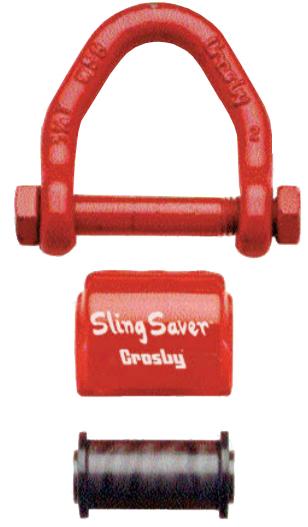 Webbing Sling Connector