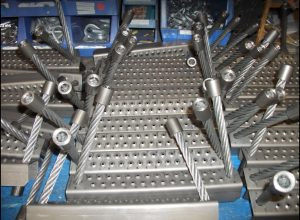 OEM for Wire Rope Cable Assemblies
